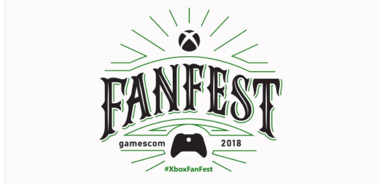 Whooohooo #XboxFanFest with @FEVVVER and @lepetitforgeron<br>http://pic.twitter.com/4IzzMYAlRD