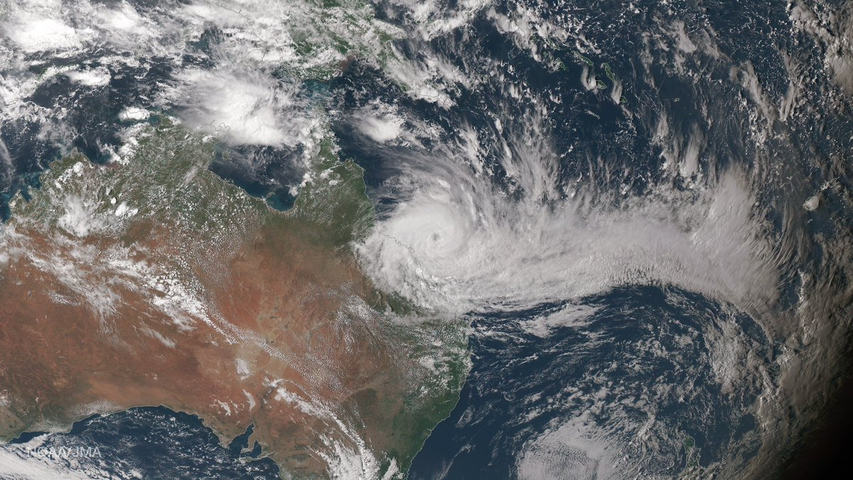 Learn more about how we maintain an inventory of tropical cyclone data: https://t.co/PQ3Xpme1AA #DataDiscoveryMonth