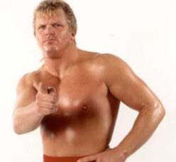 Happy 60th birthday to the nicest man in Wrestling, Beautiful Bobby Eaton.