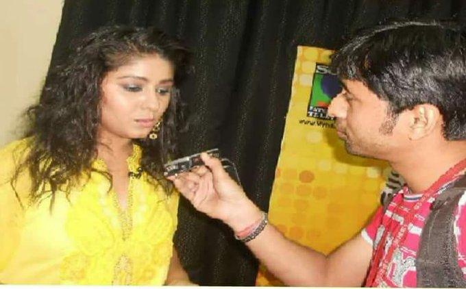 Happy Birthday to this amazing singer \Sunidhi Chauhan\