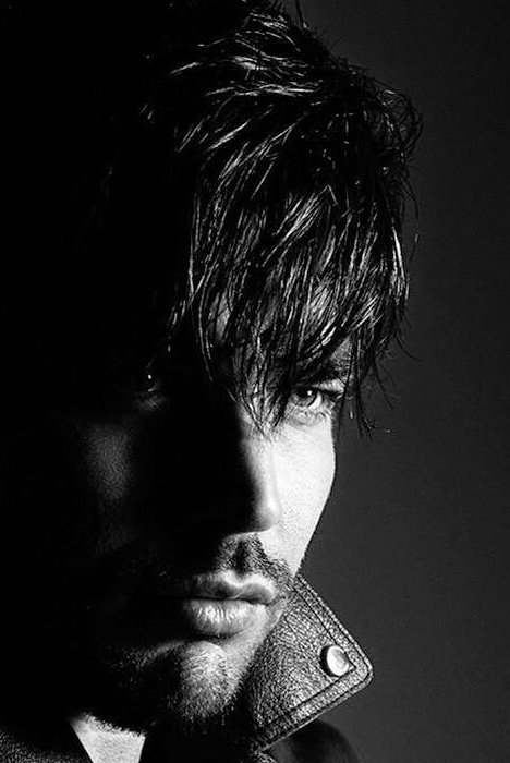 Just cause.  Have a beautiful day!  #AdamLambert #Queen<br>http://pic.twitter.com/3096LILEMr