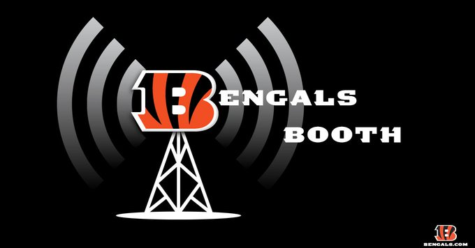 Dan Hoard and Dave Lapham discuss the players that stood out in the first preseason game, a look at the offensive line, and an in-depth look at the life of an NFL rookie. #SeizeTheDEY #Bengals Booth Podcast 🎧: Foto