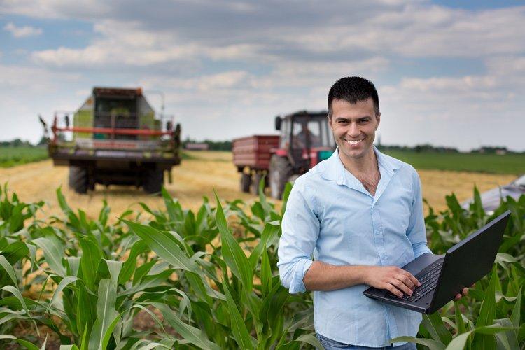 #Agricoltura e #tecnologia 4.0 Con i #giovani un\