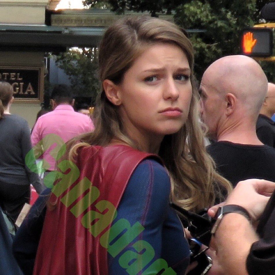 Kara is gonna pull out the pout and make Lena forgive her for every thing  No one can resist her pout <br>http://pic.twitter.com/qhpLg080MB