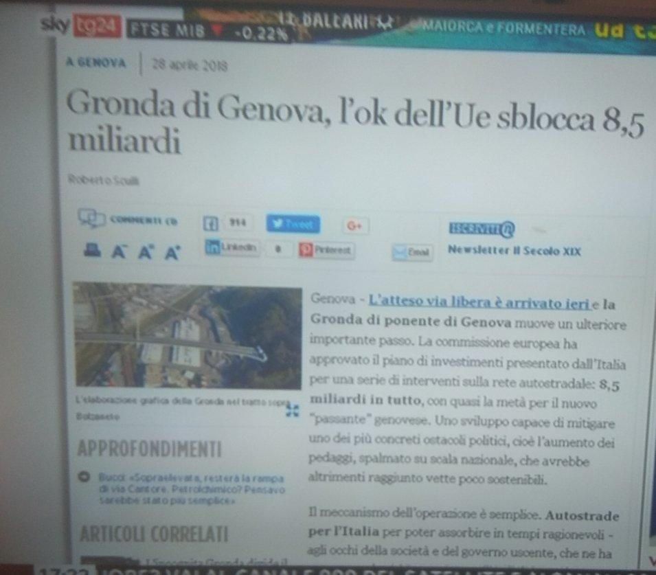 28 Aprile 2018. Sapevano. Loro che dicono sempre no a tutto #DiMaio #salvini #DiMaioInsegna #genova #GovernoDelCambiamentoInPeggio  #GovernoDelCambiamento  #Toninelli #pontemorandi #aborto #Levaobbligatoria  #italia #14Agosto  - Ukustom