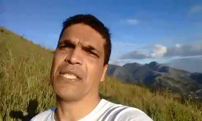 Cabo Daciolo se diz perseguido por seitas e vai a monte jejuar. https://t.co/LV7pLpvNfC