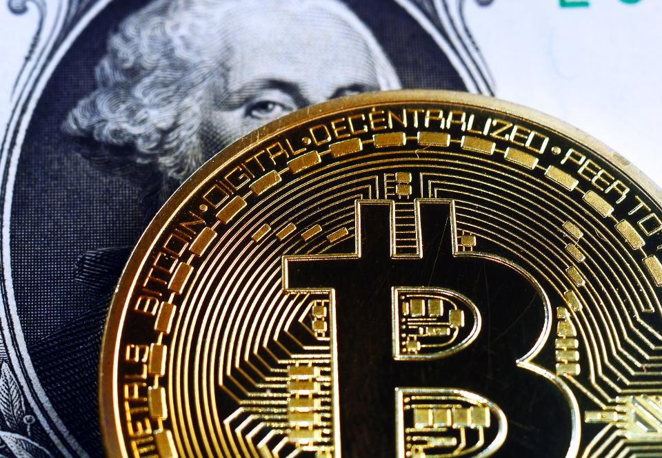 Self-regulatory advancements to the crypto market are attracting interest from institutional investors https://t.co/p4rnAr6pTh