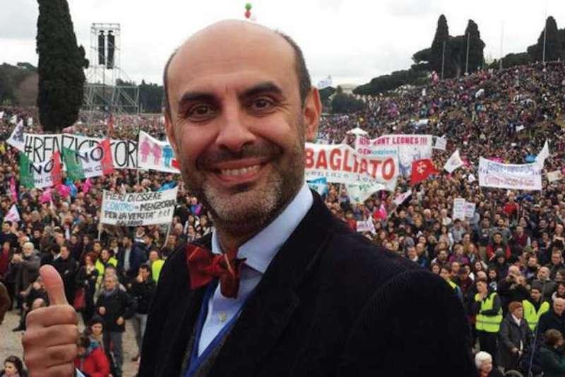 "ll senatore leghista Pillon: ""Vieteremo l\"