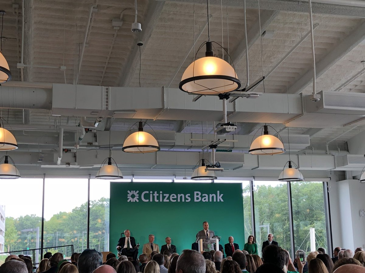 Citizens Bank Picture