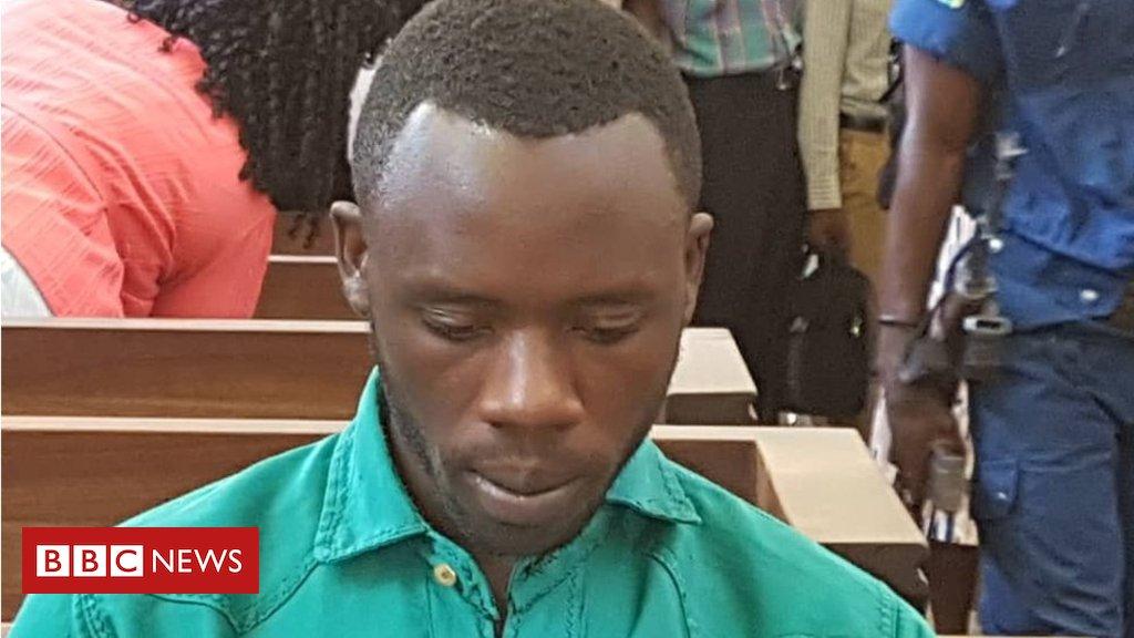 Jail for Burundi head teacher busted sitting student's exam https://t.co/OQCn6bbbhX
