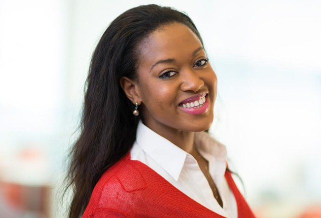 Meet Sherah Beckley, a Ghanaian who just won the UK Rising Star in Media and Journalism 2018 Awards.  1,250 individuals applied and were judged by a panel of 54 independent judges. Over 35,000 public votes were received for the 200 shortlisted nominees.   http://www. risingafrica.org/storiescountry /world/ghanaian-wins-uk-rising-star-in-media-and-journalism-2018-awards/ &nbsp; … <br>http://pic.twitter.com/BjXGiZP4cC