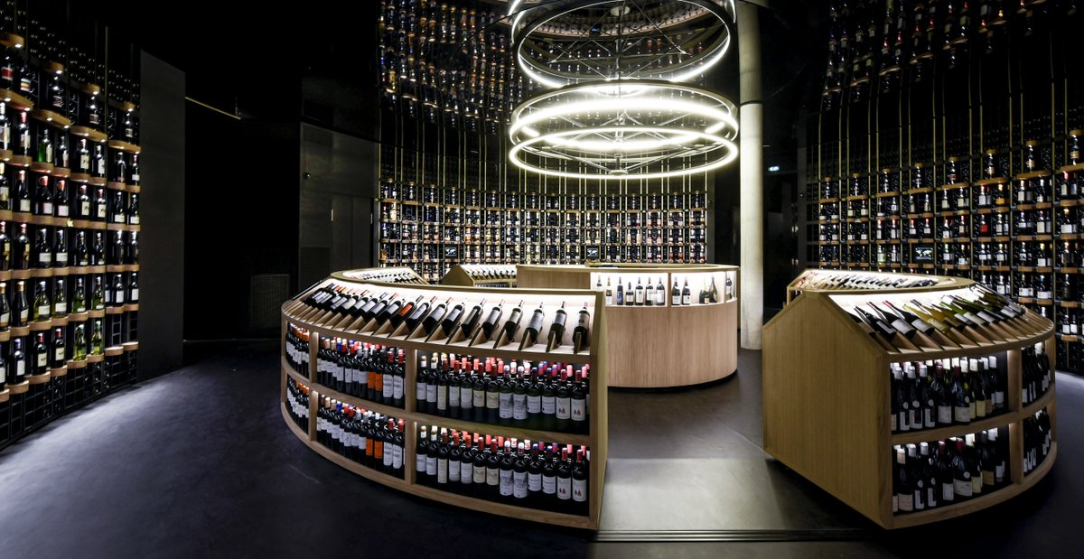 #Destinazioni #Bordeaux è una delle mete turistiche più di tendenza del momento che ha saputo reinventarsi. Tra le novità La Cité du Vin, centro culturale dedicato al vino http://blog.musement.com/it/6-cose-da-sapere-sulla-cite-du-vin-di-bordeaux/#VoladaOlbia a #Bordeaux con #Volotea  Prenota: https://t.co/TAgNM2BXui  - Ukustom