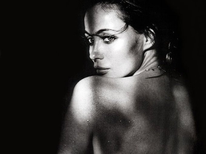 Happy birthday, Emmanuelle Béart  formidable actrice