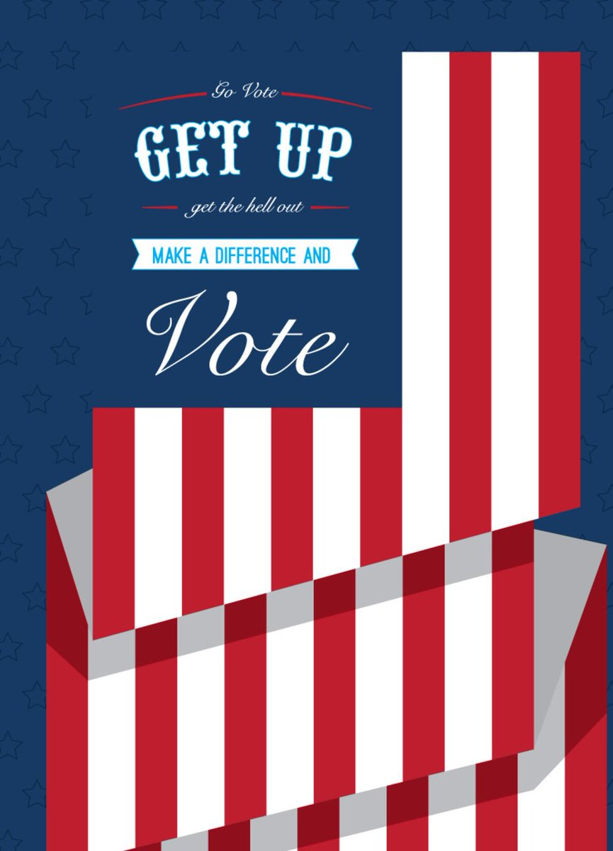 Today's the day to Get Out The Vote   Polls are open in:   Connecticut  Minnesota  Vermont  Wisconsin  Let's go Democrats  #TuesdayMotivation  #TuesdayThoughts <br>http://pic.twitter.com/OX7wxVigHJ