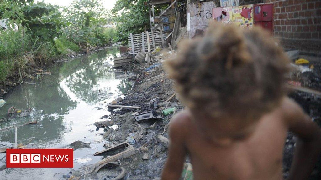 Seis em cada dez crianças vivem em situação precária no Brasil, diz Unicef https://t.co/rRmpsTnvm9