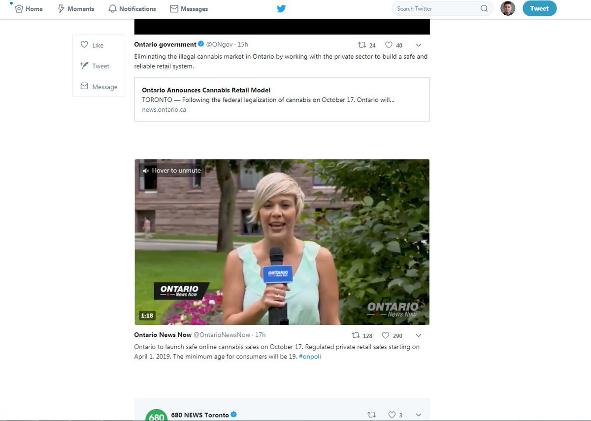 Why is @Twitter including Ontario government propaganda videos in its &quot;news moments&quot;?  #onpoli #cdnmedia #twittermoments <br>http://pic.twitter.com/Kl5LhfKbdt