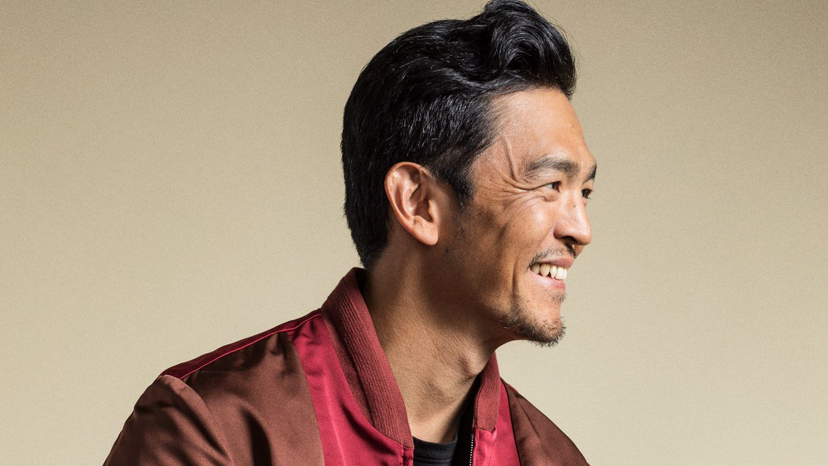 .@JohnTheCho talks about being a focal point for Asian-American representation and why nobody wanted him to do #SearchingMovie  http:// gq.mn/PCLqOM0  &nbsp;  <br>http://pic.twitter.com/5uHsDiAAuq