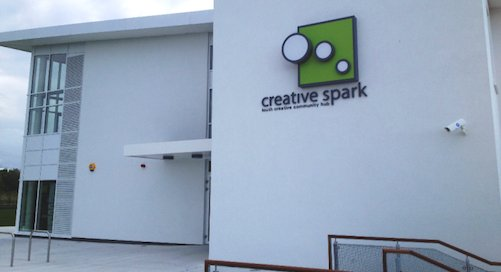 test Twitter Media - Job Vacancy | Print Studio Coordinator and Technician at Creative Spark - https://t.co/lTp23acGvv #ArtsMatterNI #ArtsNI #Artists https://t.co/AlDSERa6AF