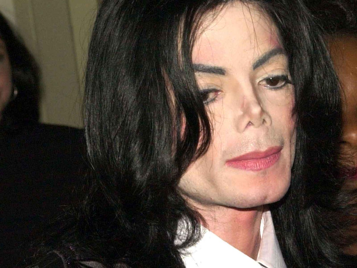 ABC and Disney Claim They Did Nothing Wrong in Michael Jackson Estate Lawsuit - The Blast  http:// bit.ly/2OEwuOf  &nbsp;  <br>http://pic.twitter.com/SrtODZCXDC