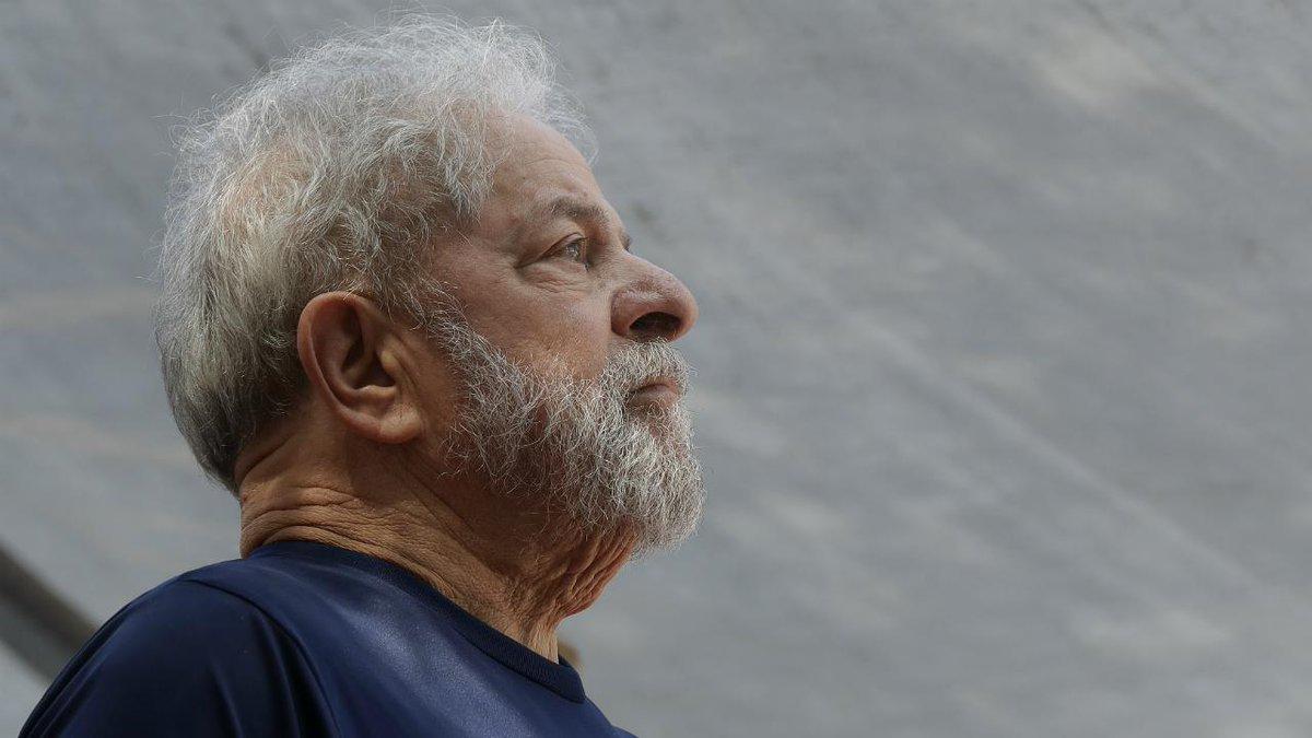 Lula da Silva escreve no New York Times: 'Quero democracia, não impunidade' https://t.co/NM9h3cUEfv