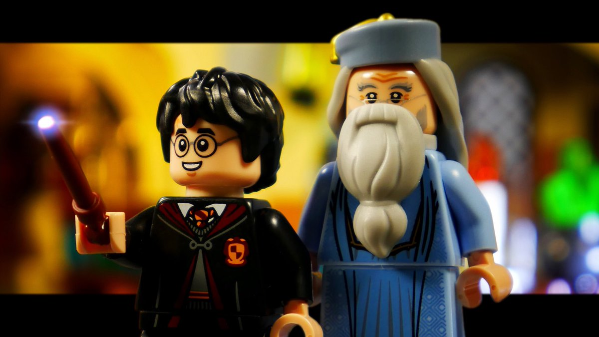 This is one of the best pictures I've taken in a long time. @LEGO_Group @HarryPotterFilm #legoharrypotter #lego <br>http://pic.twitter.com/lpJXuMU8VG