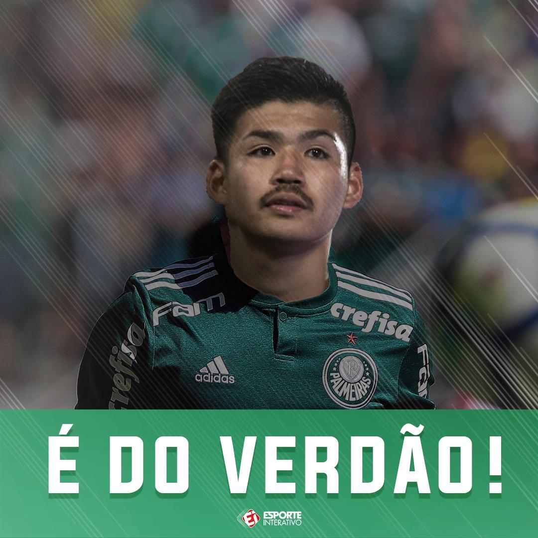 Dudu japonês?  Palmeiras acerta a contratação do meia-atacante Daiju Sasaki, do Vissel Kobe, time de Iniesta. Vai dar certo, torcedor?