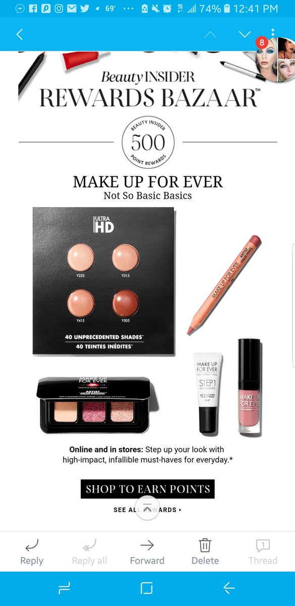 Sephora on Twitter: