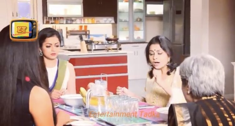 Silsila |Kunal To Skip His Dinner, As He Don&#39;t Want To Face Nandini | Dr...  https:// youtu.be/vlwMlWopAqk  &nbsp;   via @YouTube Upcoming Episode seen  <br>http://pic.twitter.com/FJXu7fAPcZ