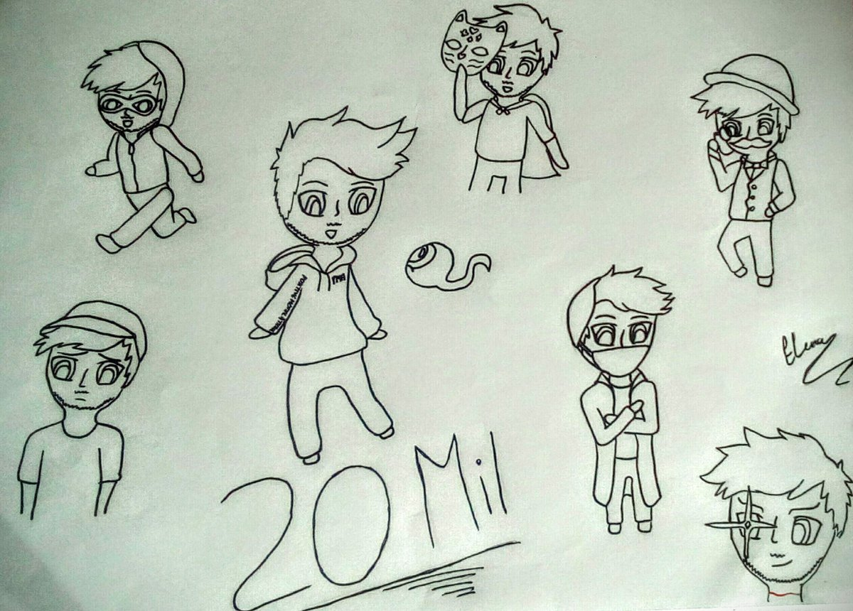 Congrats to @Jack_Septic_Eye on 20 million subscribers!! Keep doing what you&#39;re doing. You and the community you&#39;ve built are so amazing. Can&#39;t wait to see what you do next :) #PositiveMentalAttitude #septicart<br>http://pic.twitter.com/p6Z2WvkUwI