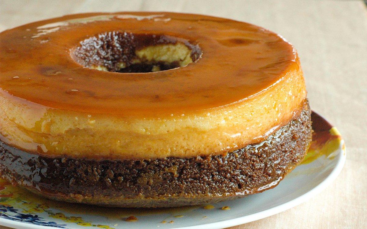 Torta Budino di Cioccolato #cibobrasiliano #dolci #dolcibrasiliani #dolciricette #lattecondensato #mixbudinotorta #PudinoalLatte #recipe #recipes #ricetta #ricettabrasiliana #ricette #ricettebrasiliane #tortaalcioccolato https://www.ricettebrasiliane.it/Ricette/torta-budino-di-cioccolato/…