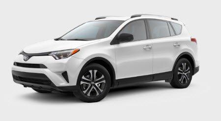 2018 Toyota RAV4 LE Lease at $149/mo. for 36 mos. Click for full details! https://t.co/lGKZpKJUME https://t.co/AZRacUZvyB