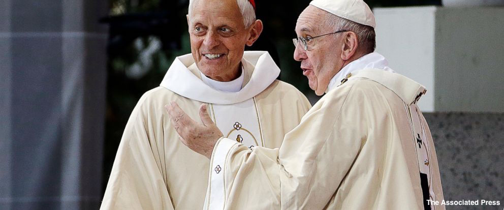 MORE: Pennsylvania grand jury report on clergy sexual abuse faults Cardinal Donald Wuerl, the former longtime bishop of Pittsburgh, over his handling of abusive priestshttps://t.co/b4gyX8Wm9K.