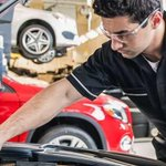 Kentucky college joins with Mercedes-Benz to address US technician shortage https://t.co/QUR7lLUuEG