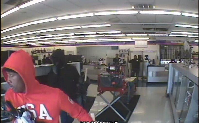 Pawn Shop Austin >> Cbs Austin On Twitter Guns Jewelry Stolen During South