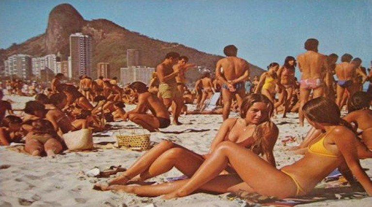 Un mix compile les trésors de la funk brésilienne des années 70 🇧🇷 https://t.co/meLGF4eiGz
