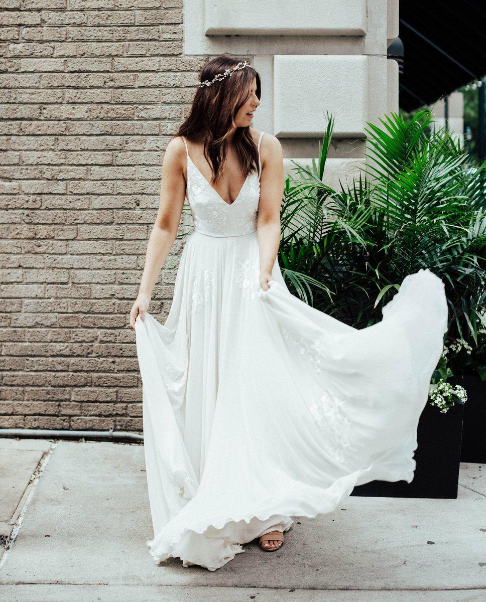 BHLDN Weddings on Twitter: \