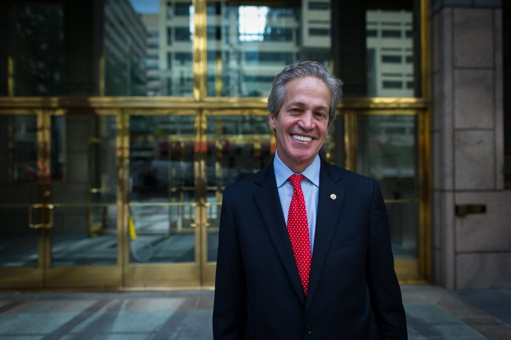 Former Sen. Norm Coleman said his diagnosis of Stage 4 lung cancer has shaken his soul but left his spirit unbroken. https://t.co/7i367caSSq