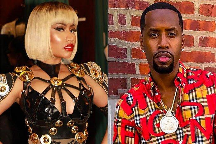 Nicki Minaj blasts Safaree for stealing her credit card and paying prostitutes https://t.co/3x3OtZo0C9
