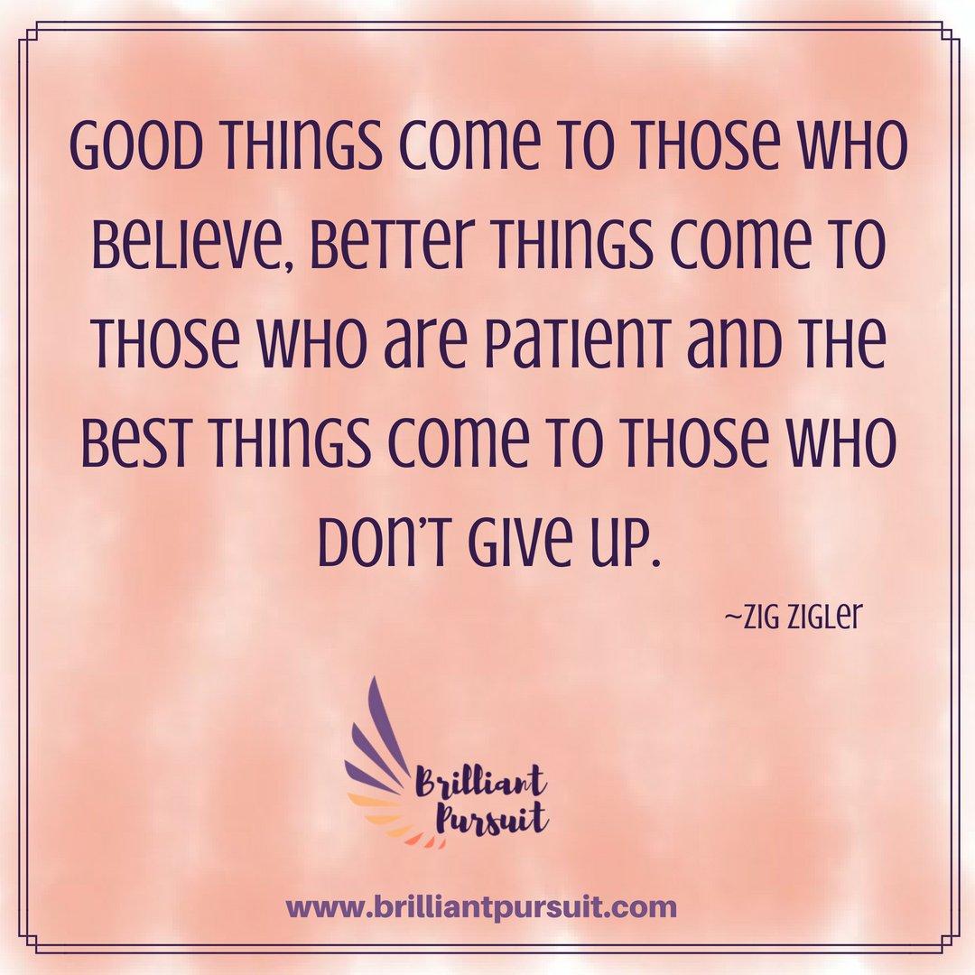 NEVER GIVE UP!!! - - #trudiesbrilliantpursuit #zigzigler #nevergiveup #goodthingscome #nevertooold #embraceyourage #midlifereset #midlifemindset #inspireme #empoweringwomen #tunedin<br>http://pic.twitter.com/aBM7LbfPgv