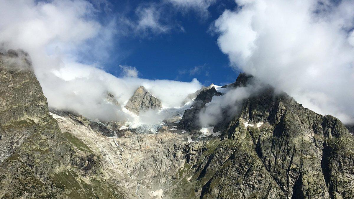 Monte bianco  - Ukustom