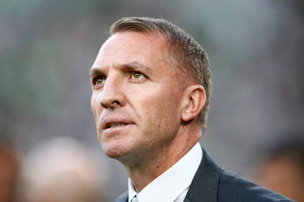 Celtic are 1-0 down in their Champions League qualifier.  They've got a big job to do from here…  LIVE👉https://t.co/AjOlu2h6Wp