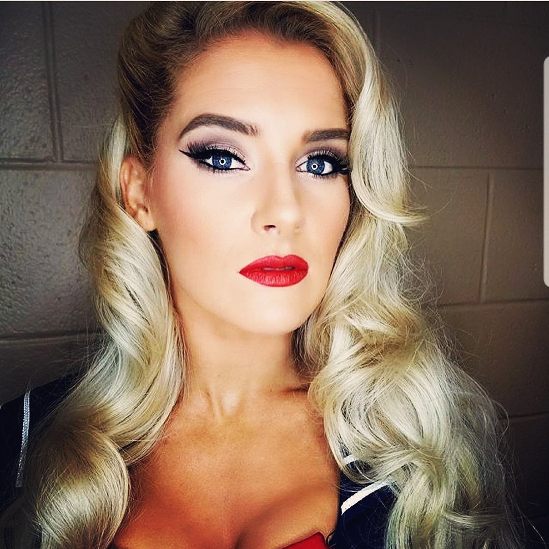 LaceyEvansWWE photo