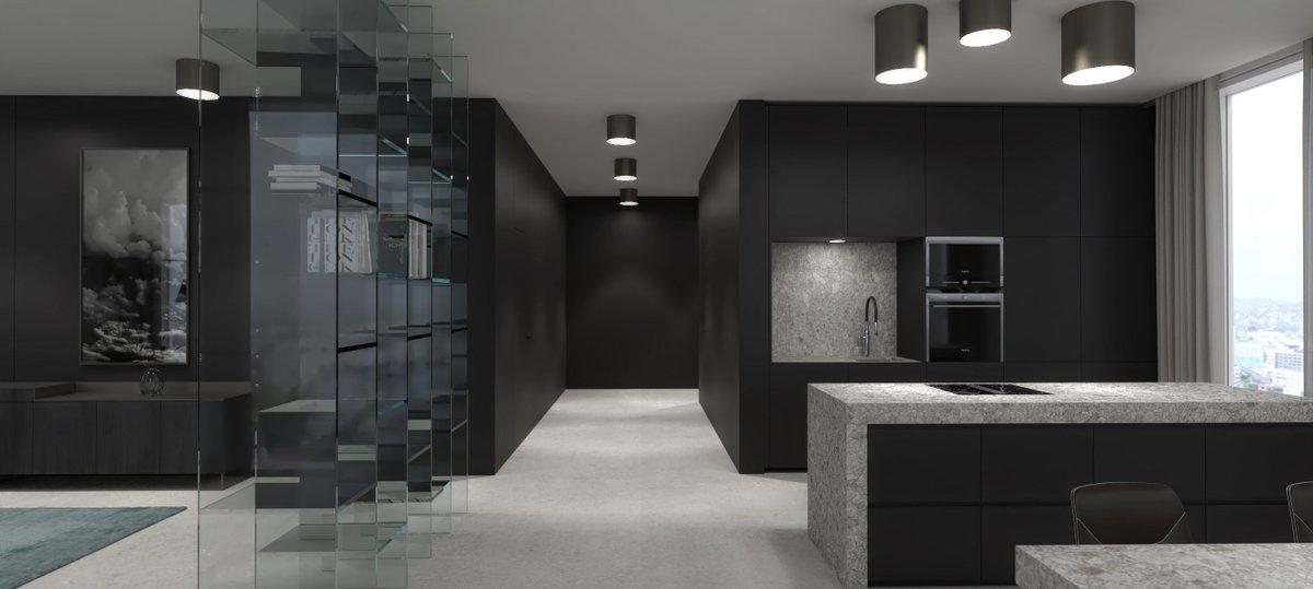 Schuster Innenausbau On Twitter Designer Wohnung In Munchen