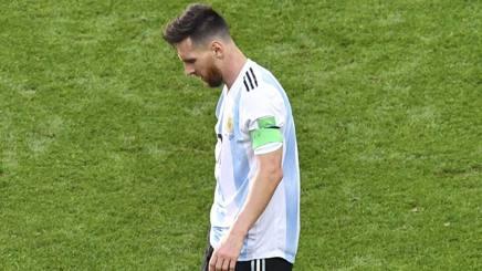 #Argentina, #Messi non parteciperà alle amichevoli in programma a settembre. In patria temono l\