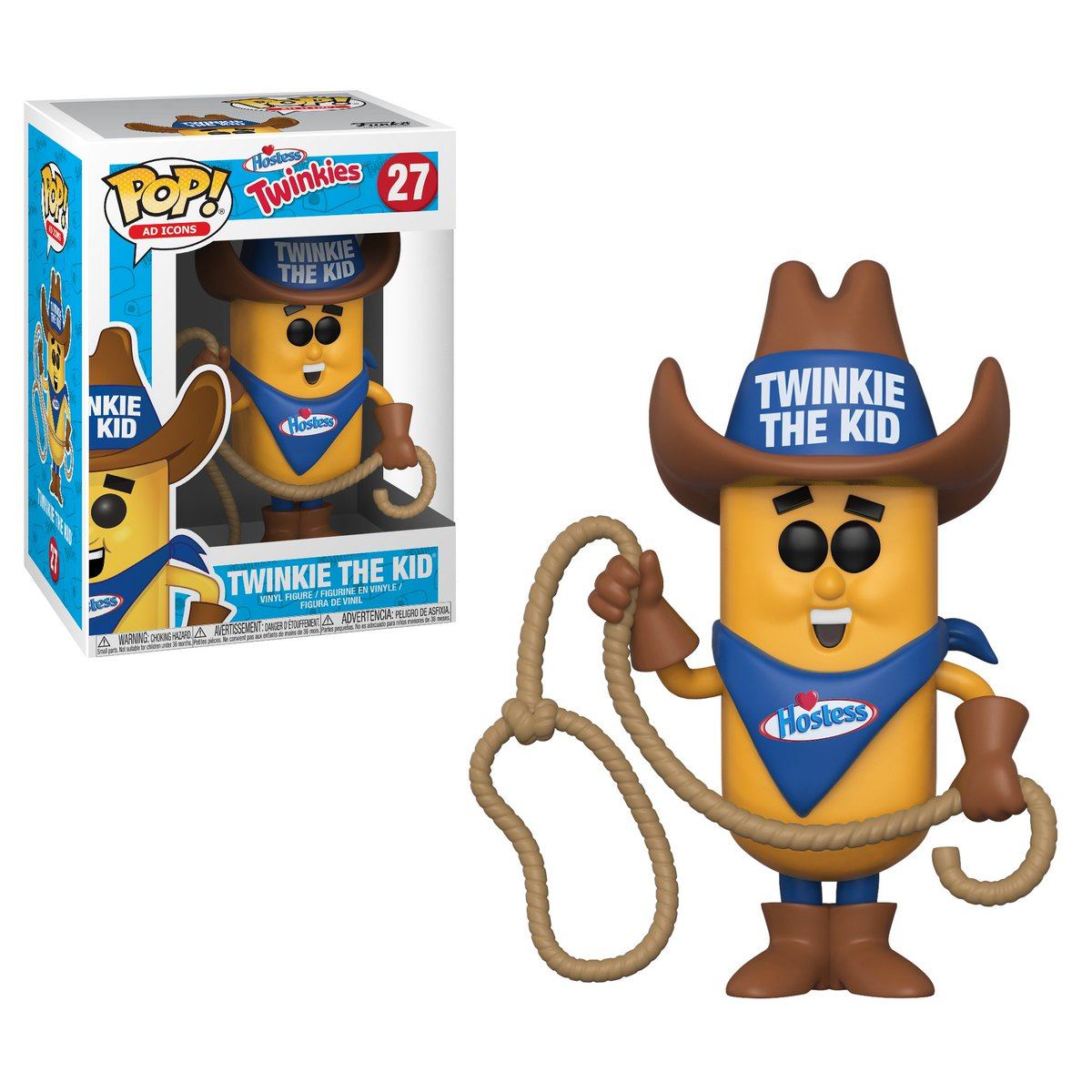 RT &amp; follow @OriginalFunko for the chance to win a Twinkie the Kid Pop!<br>http://pic.twitter.com/8ENLHeFbM4
