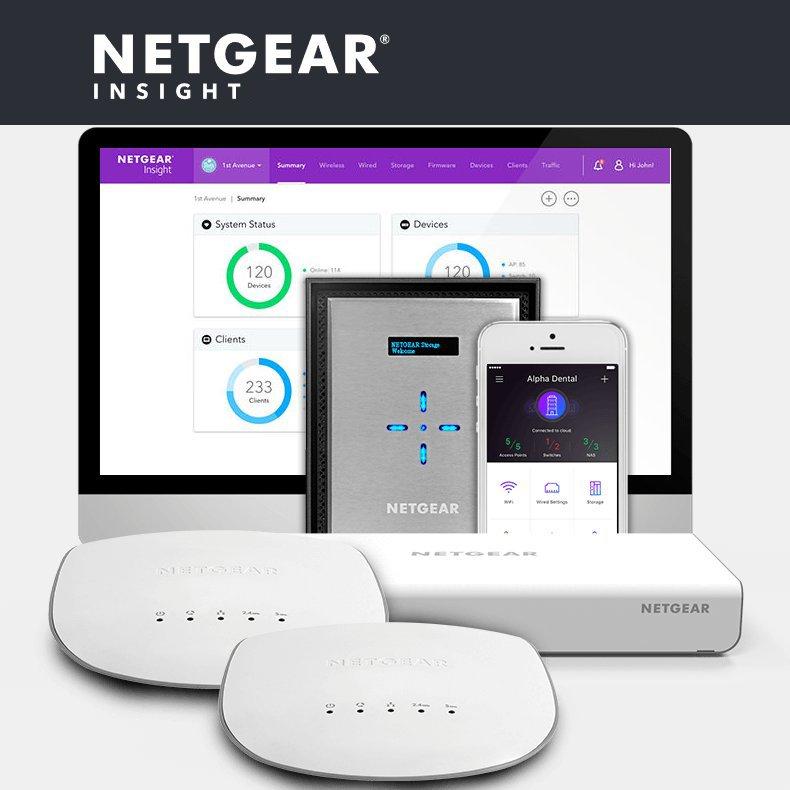Netgear Picture