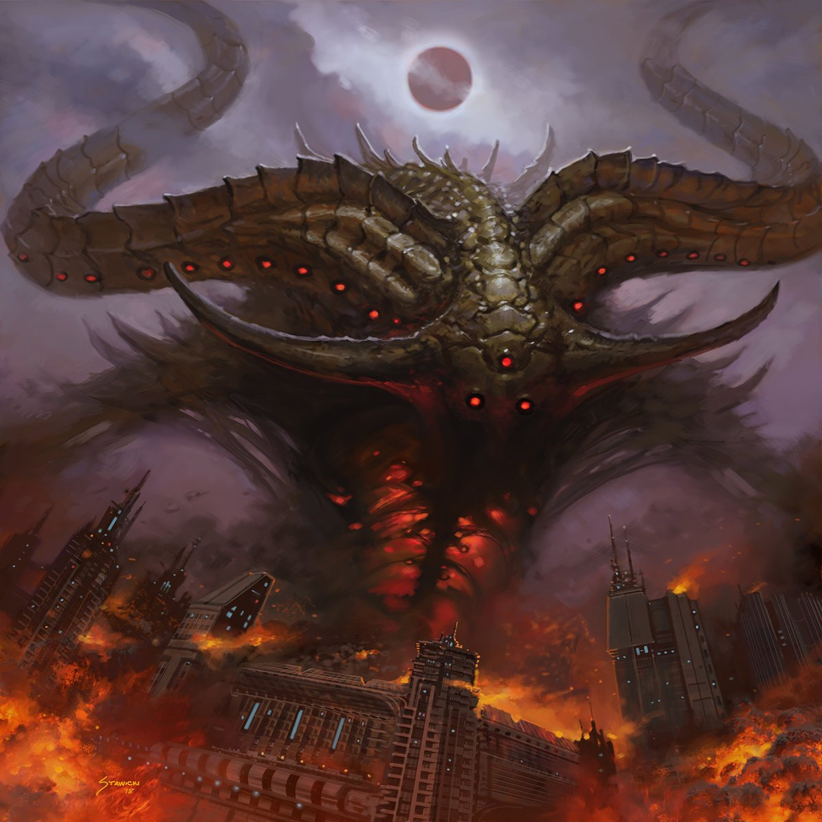 Stream Oh Sees' new album 'Smote Reverser' https://t.co/eeHcJRXl9h https://t.co/o6InJHEmQh