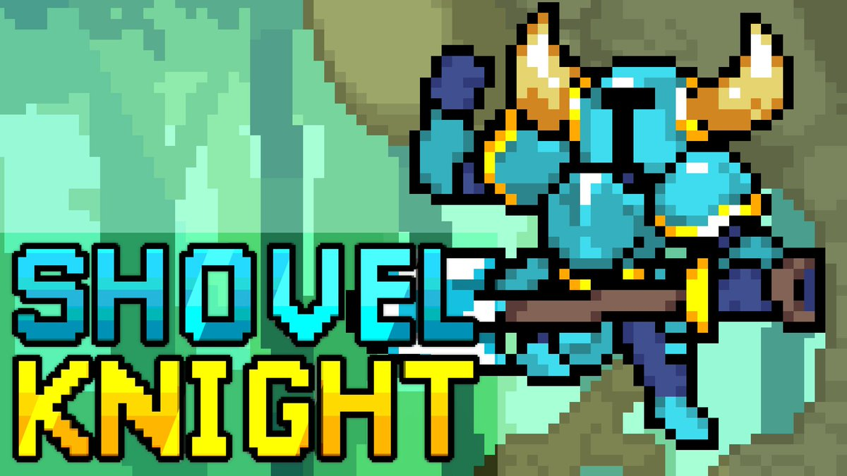 Shovel Knight Character Spotlight! This iconic hero is the final addition to the @RivalsOfAether roster.    https:// youtu.be/PJh0XOGiuM0  &nbsp;  <br>http://pic.twitter.com/BkPtUvqSDc