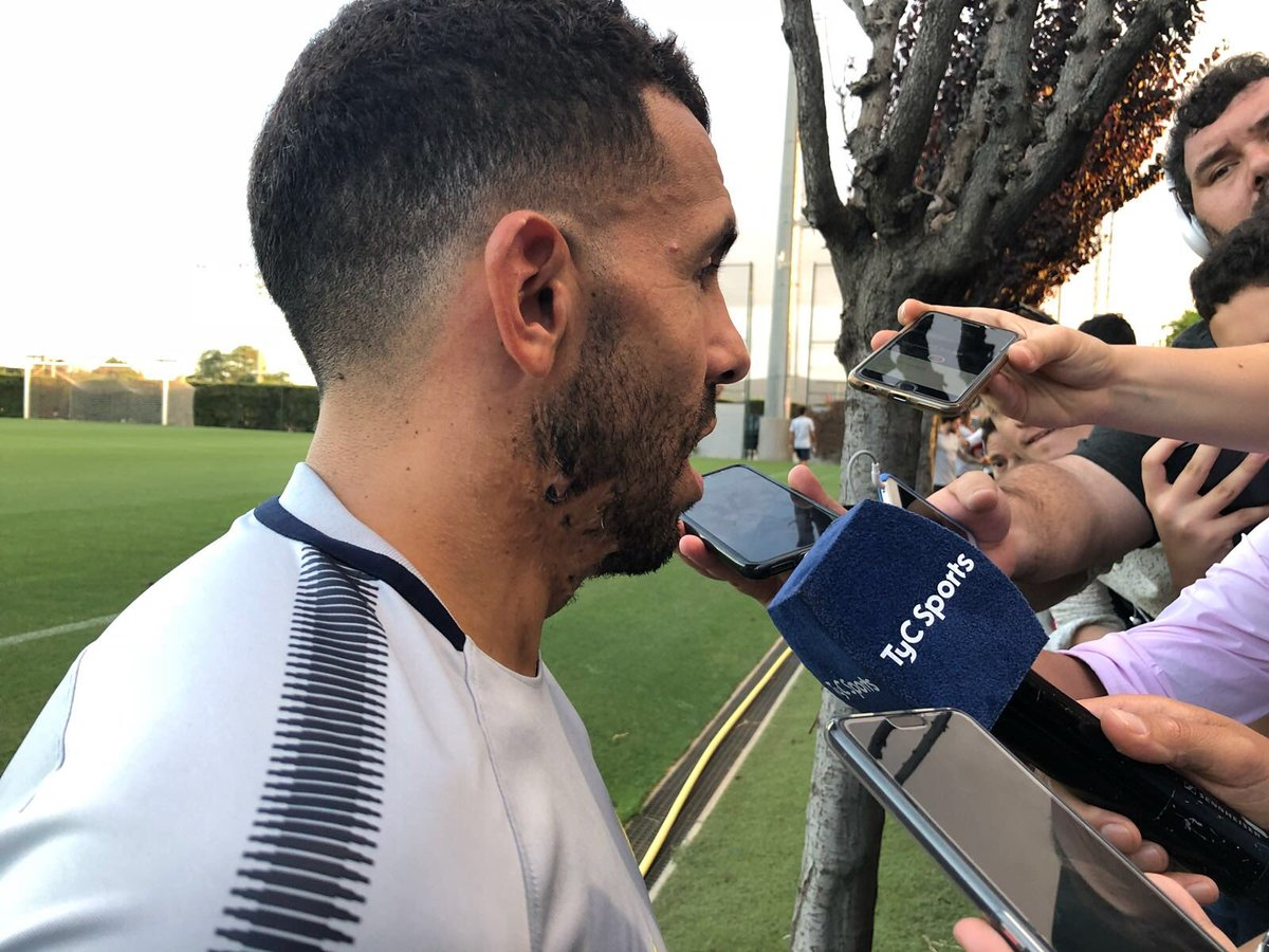 "| Tevez: ""I would even understand that Messi doesn't return to the selection anymore. When you give everything and they keep on criticising it's bad for the group and for him."" <br>http://pic.twitter.com/4Zx4WOBIxx"