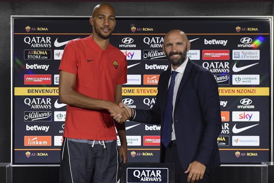 Comunque questo non viene da #Siviglia ma dall'#NBA  - Ukustom